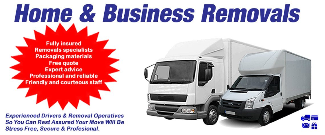 Vans Hire Haverhill